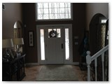 Nicholson Custom Home Building llc