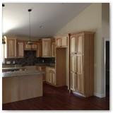 Nicholson Custom Home Building - Kitchens