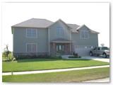 Nicholson Custom Home Building, llc