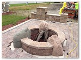Nicholson Custom Home Building - Fireplaces and Flooring